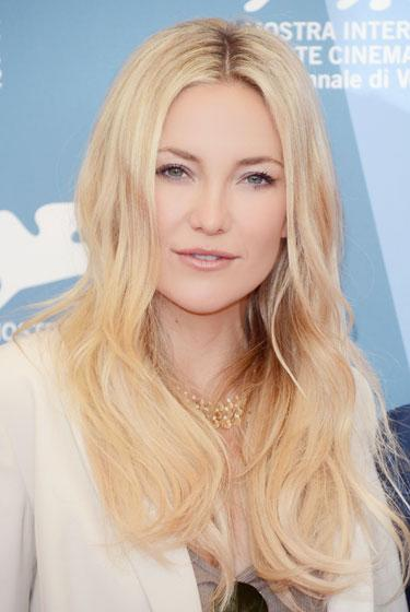 Kate Hudson's Whispy Cut