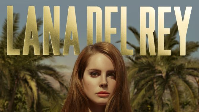 """This CD cover image released by Interscope/Polydor shows the latest release by Lana Del Rey, """"Paradise."""" (AP Photo/Interscope/Polydor)"""