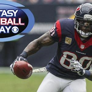 Fantasy Football Today: True or False (12/20)