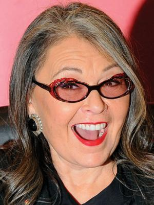 Roseanne Barr Nears Deal for 10/90 Sitcom Order at NBC