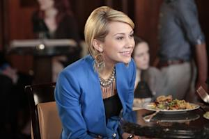 Chelsea Kane isn't a pop star but she plays one on TV
