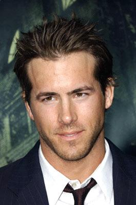 Premiere: Ryan Reynolds at the Hollywood premiere of MGM's The Amityville Horror - 4/7/2005