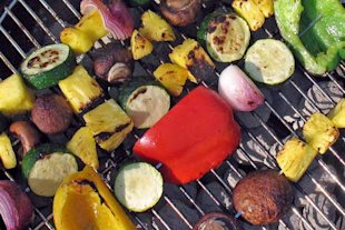 The Vegetarian or Vegan's Guide to Navigating a BBQ