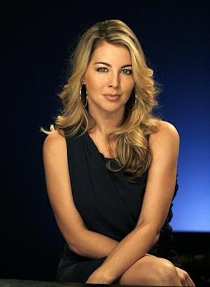 "This Nov. 26, 2012 photo shows singer Morgan James in New York. James' first solo album, ""Morgan James Live: A Celebration of Nina Simone,"" captures James live at the New York jazz club Dizzy's paying tribute to Nina Simone. (AP Photo/John Carucci)"