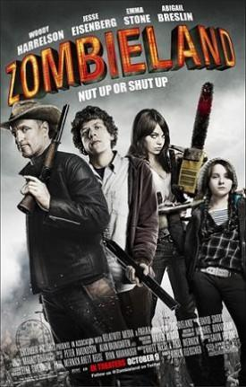 Amazon In Negotiations For 'Zombieland' Series