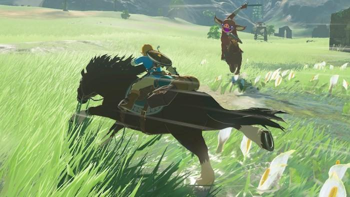 Here's every game we know you can play on the Nintendo Switch
