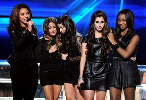 Fifth Harmony | Photo Credits: Ray Mickshaw/FOX