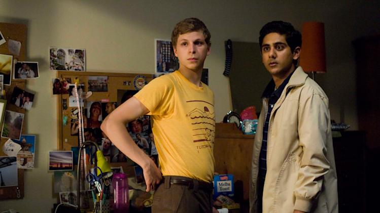 Youth in Revolt 2010 Production Photos Dimension Films Michael Cera Adhir Kalyan