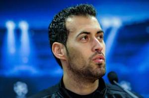 Busquets: Clasico will decide everything