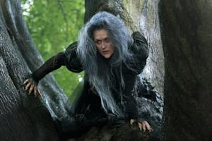 'Into the Woods' First Look: Meryl Streep as the Witch (Photo)