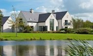 Rory McIlroy's Home Goes On Sale For £2m