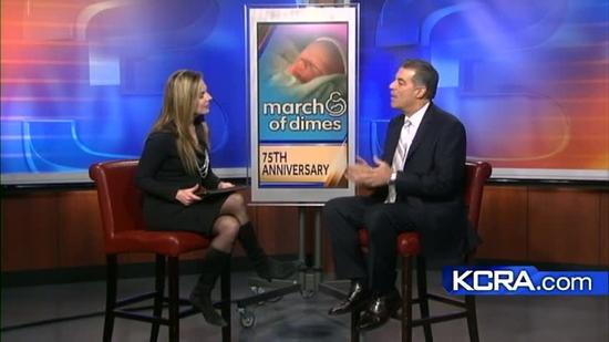March of Dimes celebrates 75 years