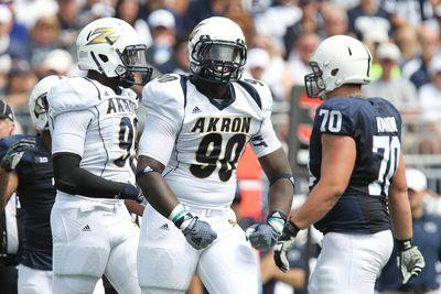 The big 2015 Akron football guide: Bowden's Zips ready for a fourth-year breakthrough