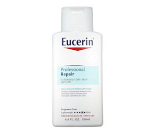 Eucerin Professional Repair Lotion