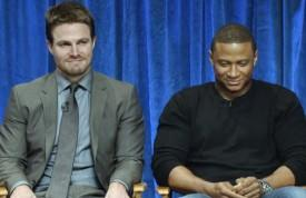 'Arrow' At PaleyFest: Emily Bett Rickards Confirmed As Regular, Plus Trips To WonderCon, Comic-Con Too
