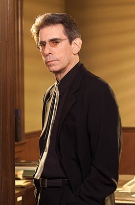 "Richard Belzer as Detective John Munch NBC's""Law and Order: Special Victims Unit"" Law & Order: Special Victims Unit"