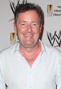 Piers Morgan | Photo Credits: David Livingston/Getty Images