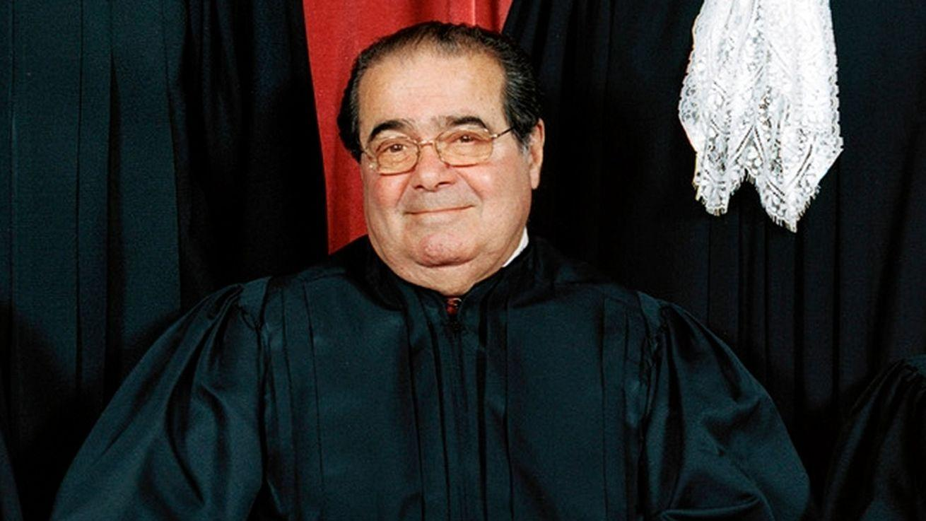 ESA lauds the late Antonin Scalia, justice who enshrined video games as protected expression