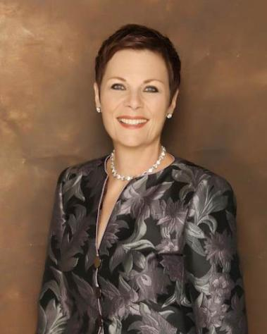 Jane Elliot as Tracy Quartermaine in ABC's 'General Hospital' -- ABC
