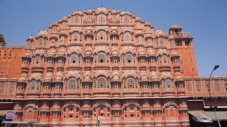 Rajasthan is steeped in heritage and culture.