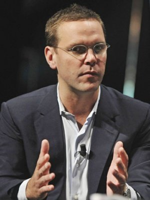 James Murdoch Among Speakers&nbsp;&hellip;