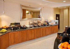 BWI Airport Hotel Focuses on the Day's Most Important Meal With New Breakfast