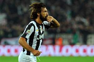 Pirlo deserved to win Ballon d'Or, claims Shakhtar boss Lucescu