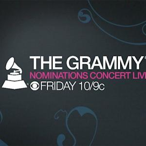 The GRAMMY Nomination Concert Live (Preview)