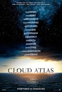 Poster of Cloud Atlas