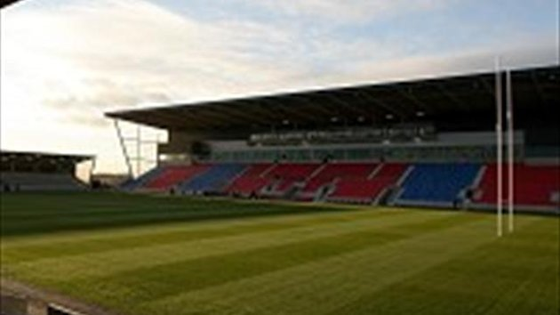 Salford City Stadium will host the friendly between Salford and Swinton