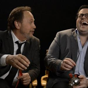 Have Billy Crystal and Josh Gad used their fame to get out of trouble?