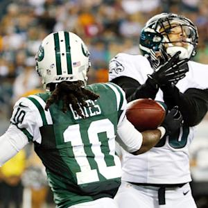 New York Jets vs. Philadelphia Eagles preseason highlights