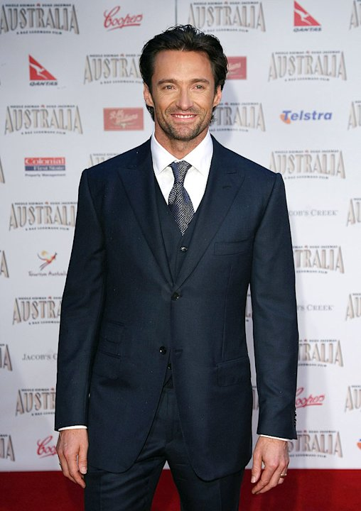 Jackman Hugh Australia Pr