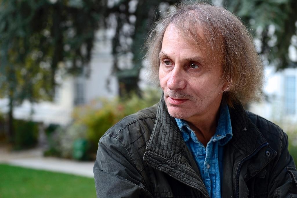 Croatia arts festival to stage Houellebecq play after all