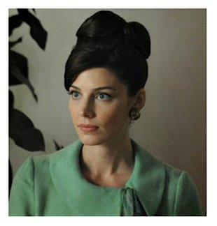 Jessica Pare Mad Men