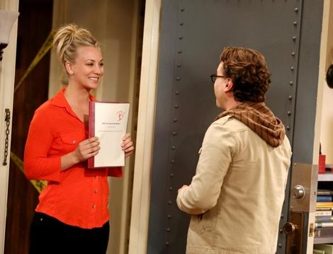 'The Big Bang Theory' recap: Leonard and Penny stumble again during 'The Extract Obliteration'