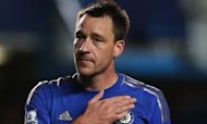 Chelsea Captain Close To Return