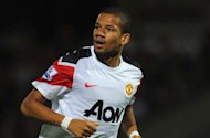 Bebe&#39;s Manchester United career not over yet, says Ferguson