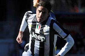 Juventus attacker Matri denies transfer rumors