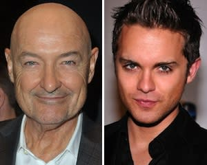 Pilot News: Terry O'Quinn Takes Berenger's Gang Gig, Thomas Dekker Helps Backstrom and More