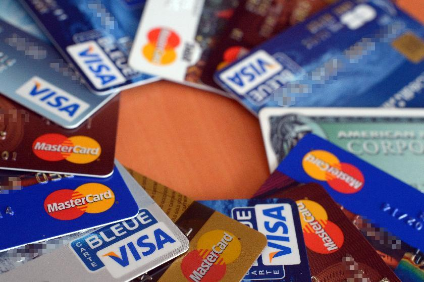 Just four bits of credit card data can identify most anyone