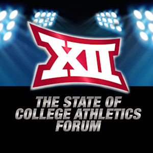 After the Big 12 Forum with Jimmy Roberts