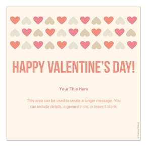 Pingg Valentine's Day e-card