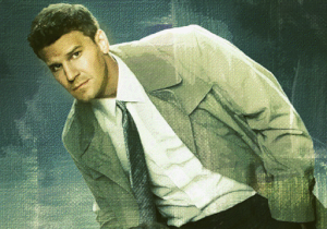Exclusive First Look: Bones' Retro Comic-Con Poster and X-cellent Accessory!