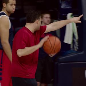 A closer look at Sean Miller's coaching style, his 300th win