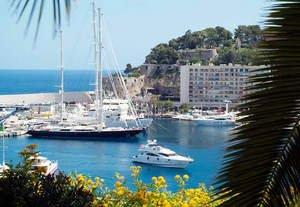 Monte Carlo Hotel Adds Captivating French Riviera Experience to Rolex Masters