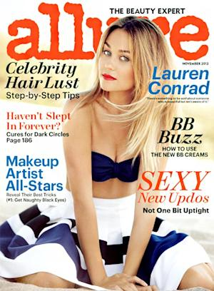"Lauren Conrad: The Hills Wasn't ""Dishonest"""