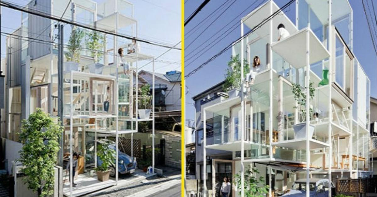 17 Most Unique Homes From Around The World