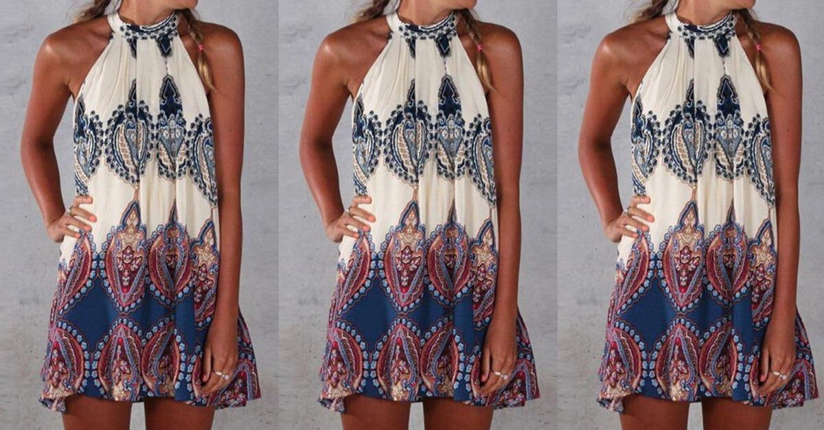 Hot Selling Women's Dresses From $5