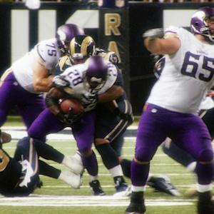 'NFL Honors': Aaron Donald wins Defensive Rookie of the Year
